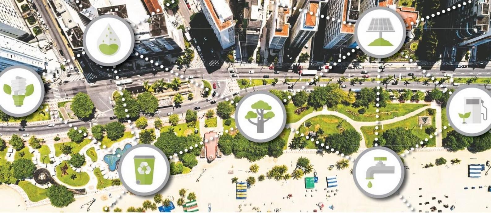 Cidades estão submetidas à pressão da migração, com demandas cada vez mais urgentes por infraestrutura, serviços, emprego e recursos naturais Foto: Getty Images