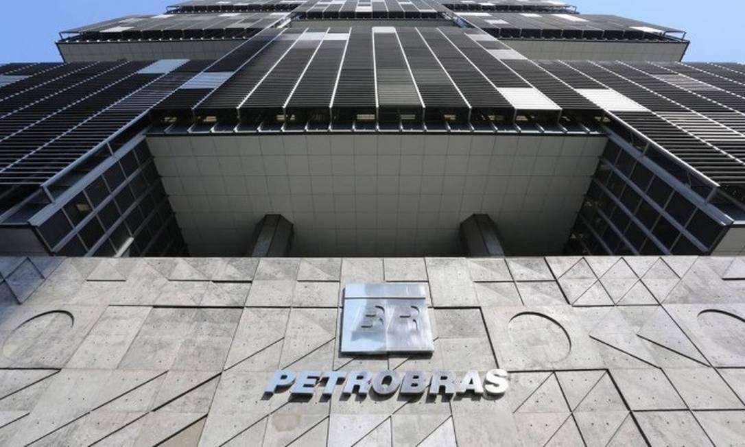 Em 2018, Petrobras registrou um lucro líquido de R$ 25,8 bilhões, o primeiro depois de quatro anos com prejuízos Foto: / Arquivo