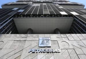 Em 2018, Petrobras registrou um lucro líquido de R$ 25,8 bilhões, o primeiro depois de quatro anos com prejuízos Foto: Arquivo