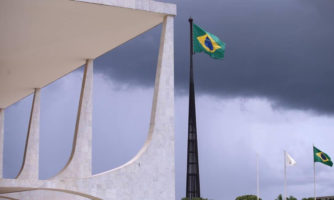 Crescimento da economia brasileira aparece em 40º lugar em ranking com 42 países Foto: Jorge William / Jorge William/17-01-2017