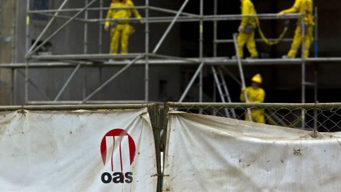 Resultado de imagem para Odebrecht, OAS e Camargo Corrêa teriam pago para executivos delatarem