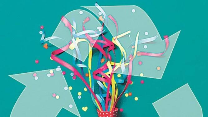 Carnaval de forma sustentável Foto: Shutterstock