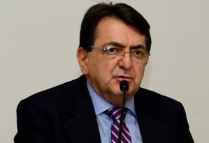O empresário Paulo Afonso Ferreira vai presidir a CNI por 90 dias Foto: Reprodução/Site da CNI