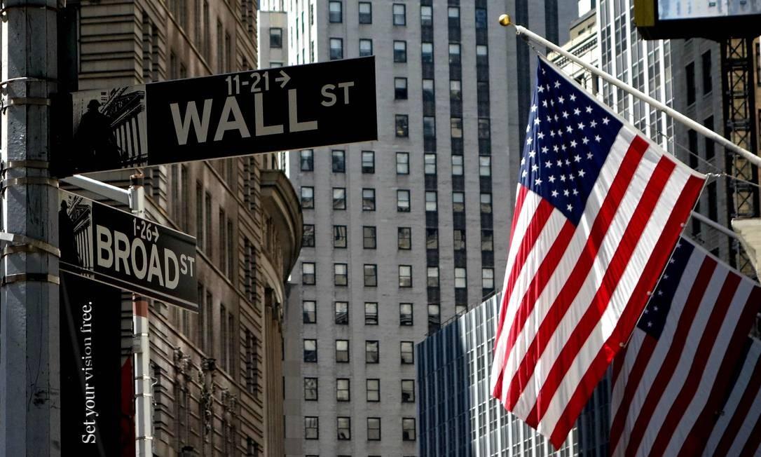 Economia dos EUA cresce 2,9% em 2018, mas fica abaixo da meta ...