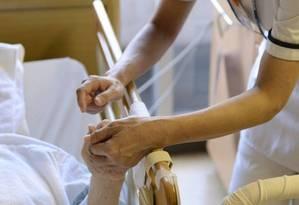 Liminar suspende decisão que obrigava empresas a fornecer atendimento domiciliar quando houve orientação médica Foto: Reprodução