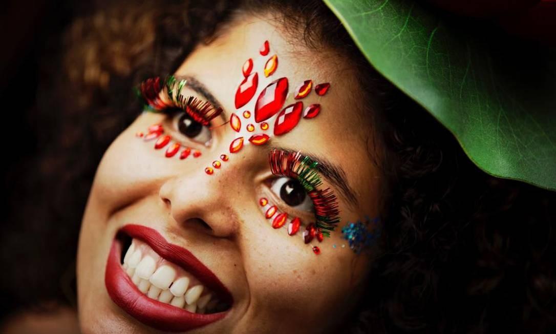 Este ano, o bloco celebrou 23 carnavais no Rio Foto: Márcia Folleto / Agência O Globo