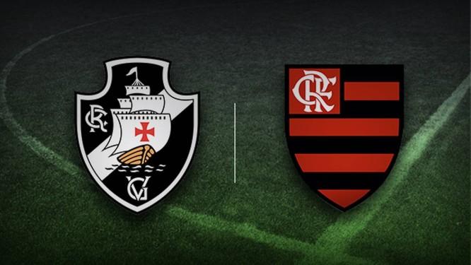 Resultado de imagem para Vasco x Flamengo