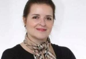 Adriana Moreira Borges, candidata a deputada pelo PSL em Minas Gerais Foto: Reprodução