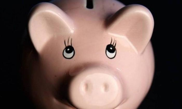 Observe os serviços que são cobrados pelo banco na sua conta poupança Foto: Reprodução