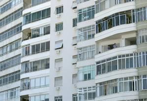 Saiba tudo sobre autovistoria predial e o prazo estipulado pela prefeitura do Rio de Janeiro para inspeções Foto: Márcio Alves / Agência O Globo