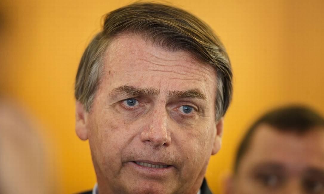 O improviso da eleição está de volta Foto: Daniel Marenco / Agência O Globo