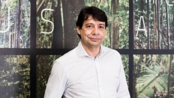 Miguel Thompson, diretor executivo do Instituto Singularidades Foto: Divugalção