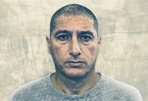 Sargento reformado da Polícia Militar, Ronnie Lessa é apontado como um dos suspeitos pela morte de Marielle Franco Foto: Editoria de arte