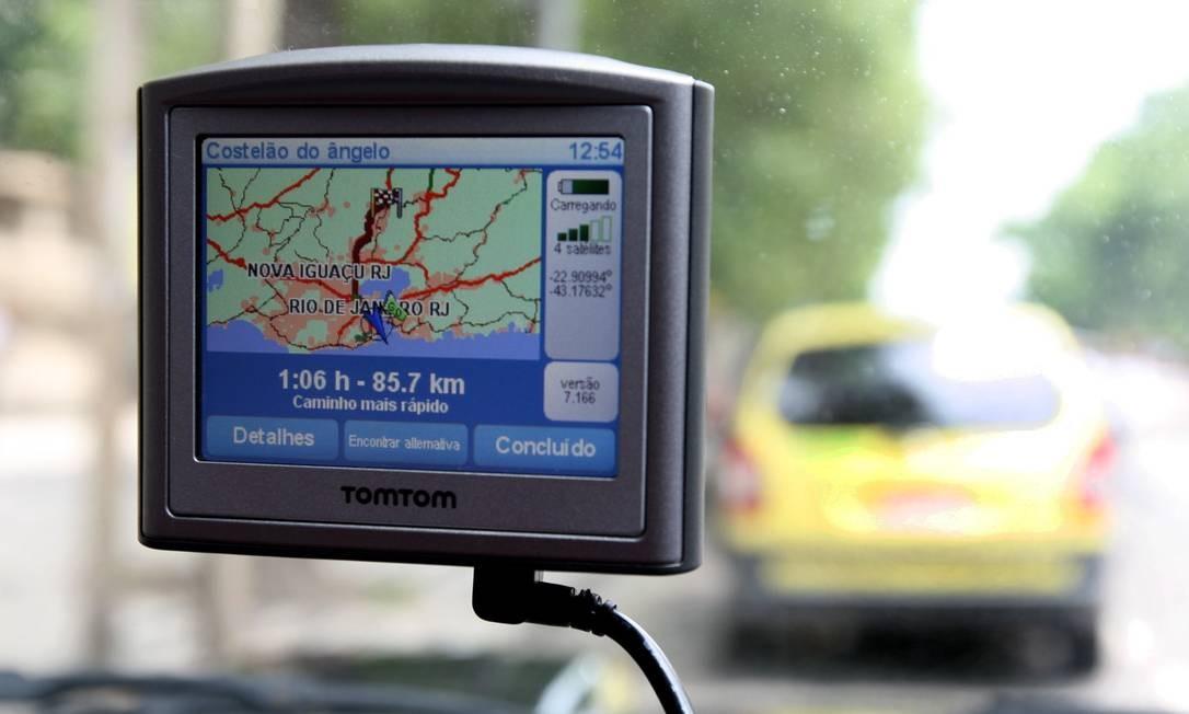 Sistemas mais antigos estão mais propensos a serem afetados pelo bug Foto: Michel Filho / ARQUIVO - 21.02.2008