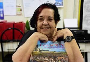 Portela divulgou o fim do contrato de Rosa Magalhães Foto: TASSO MARCELO / AFP