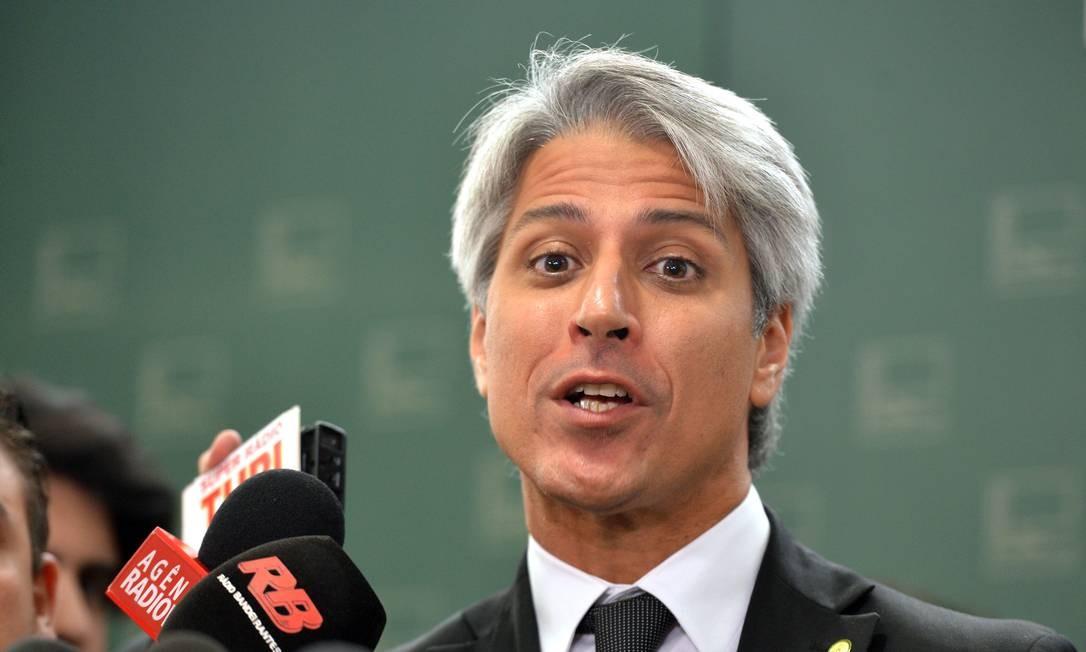 O líder da oposição, Alessandro Molon Foto: Divulgação/Antônio Cruz/Agência Brasil