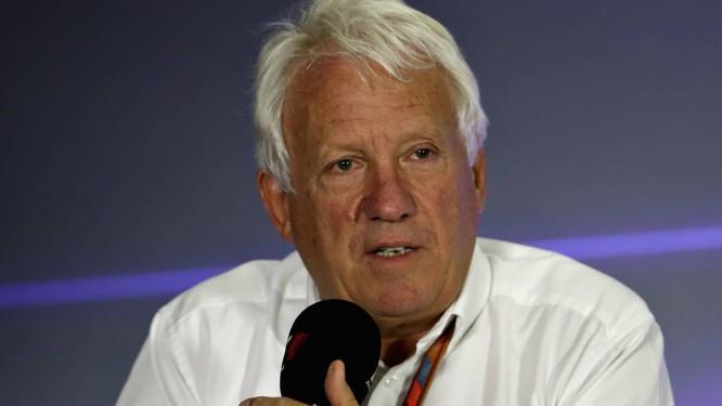 Diretor se despede a três dias do GP da Austrália, que abre a temporada da Fórmula 1 Foto: Mark Thompson / AFP