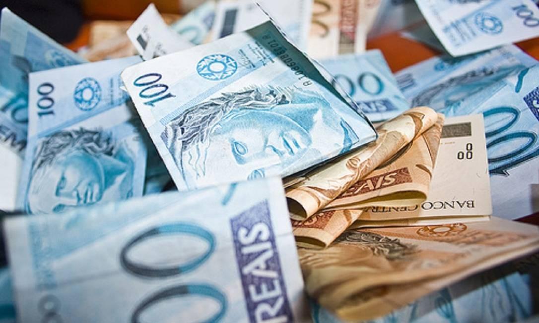 Meta fiscal. Governo vai usar reservas para evitar novo bloqueio no Orçamento Foto: Arquivo