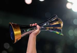 Mundial de Clubes no formato atual será disputado pela última vez em 2020 Foto: Divulgação