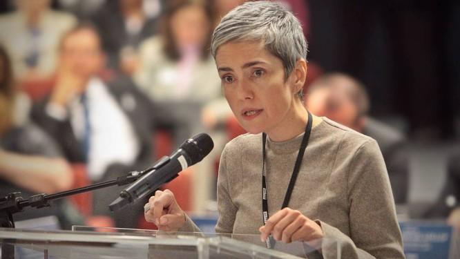 A antropóloga Debora Diniz é um dos maiores nomes reconhecidos pela defesa dos direitos humanos no País. Foto: Carlos Moura / STF