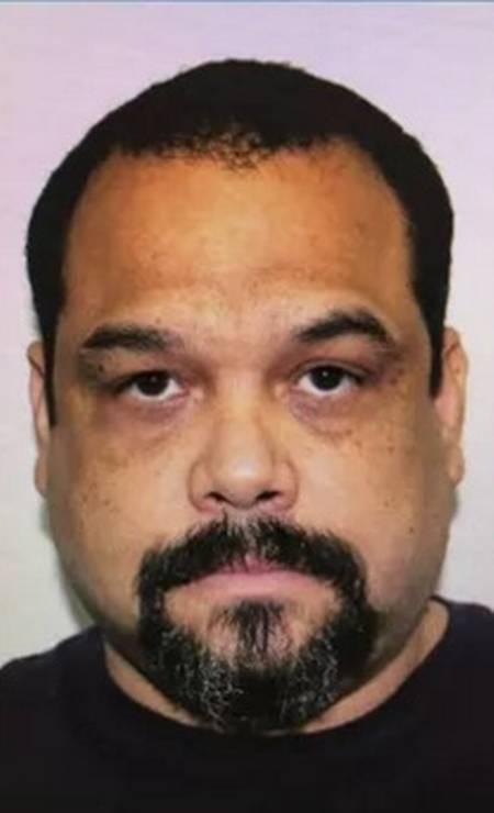 Frederik Barbieri, o 'Senhor das Armas', foi preso em fevereiro de 2018 nos EUA, e condenado em julho pela Justiça americana Foto: Reprodução