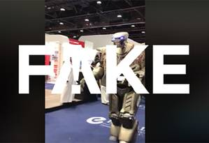 Mensagem que circula pelas redes sociais é fake Foto: Reprodução