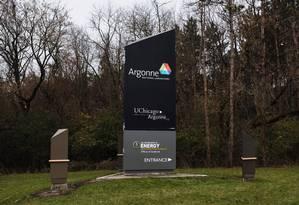 O supercomputador Aurora está programado para ser entregue ao Laboratório Nacional de Argonne em 2021 Foto: New York Times