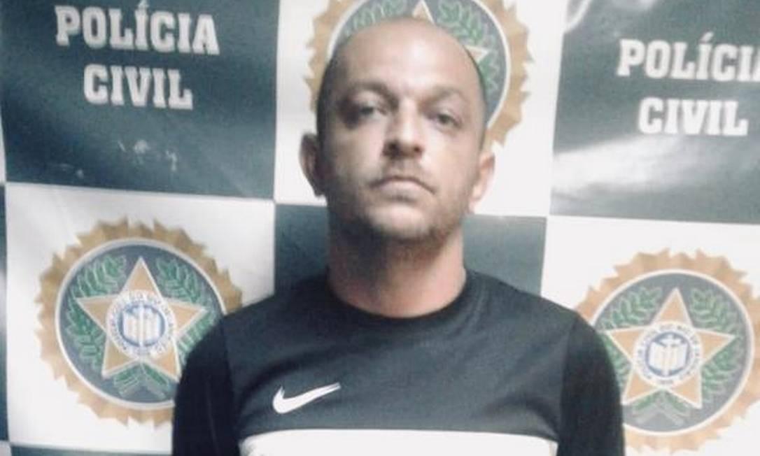 Taxista é suspeito de praticar roubos durante o expediente Foto: Divulgação