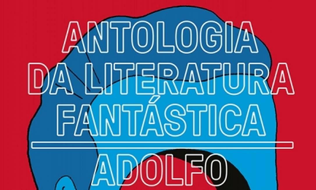 Livro reúne 75 textos de mais de 60 autores. Foto: Foto: Divulgação Companhia das Letras