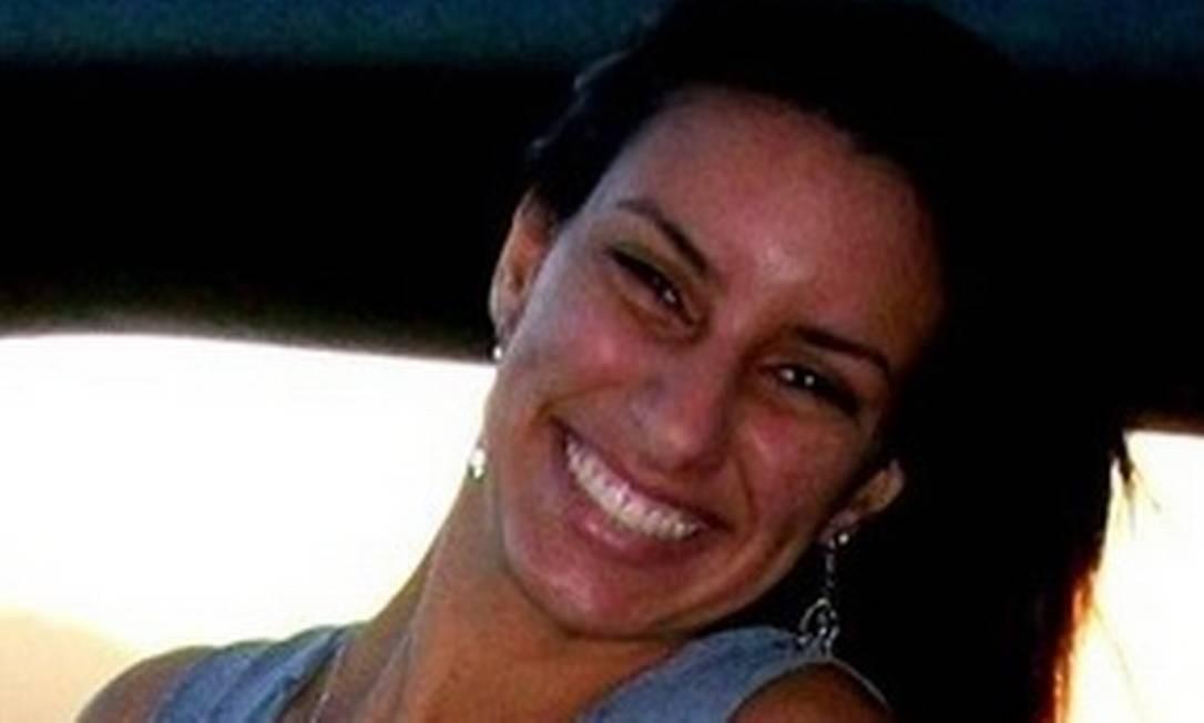 NathÁlia Melo de Queiroz é filha de Fabrício Queiroz, ex-assessor de Flávio Bolsonaro, e ex-secretária parlamentar de Jair Bolsonaro Foto: Reprodução