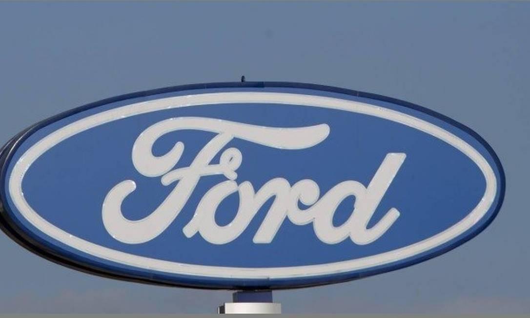 Ford vai fabricar carros autônomos e elétricos Foto: Divulgação