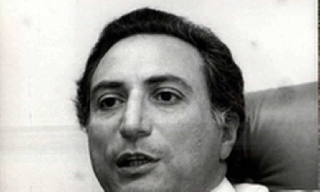 Em 1986, Temer se candidatou a deputado federal pelo PMDB, mas não se elegeu. No ano seguinte, assumiu a vaga de suplente. Também foi suplente na legislatura de 1991-1995 Foto: Alexandre Tokitaka / Folhapress