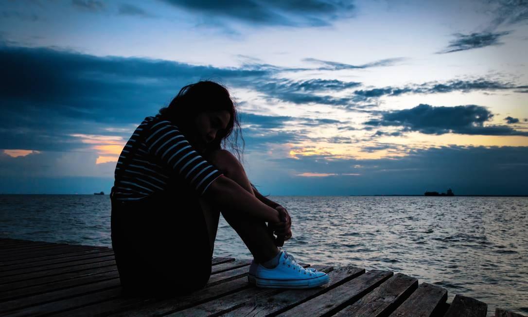 Depressão pós-parto, que afeta mais de 25% das brasileiras, ganha primeiro tratamento, nos EUA Foto: Sanchai Rat / Shutterstock
