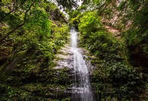 """A meta seis tem como foco """"assegurar a disponibilidade e gestão sustentável da água e saneamento para todas e todos"""" Foto: Bárbara Lopes 25/02/2018 / Agência O Globo"""