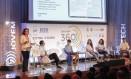 Educação 360 Jovem Tech lotou o auditório do Museu do Amanhã Foto: eduardo uzal / Eduardo Uzal