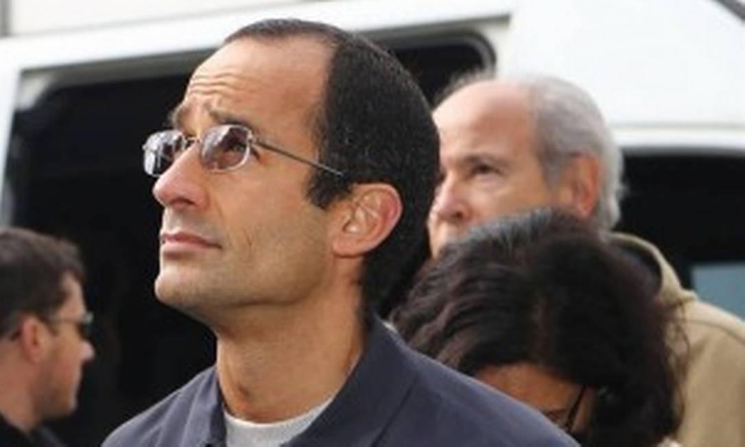 Odebrecht deve ir à Câmara no mês que vem Foto: Geraldo Bubniak / Agência O Globo