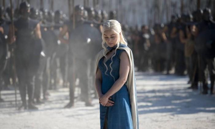Daenerys toma Meereen Foto: Reprodução/HBO