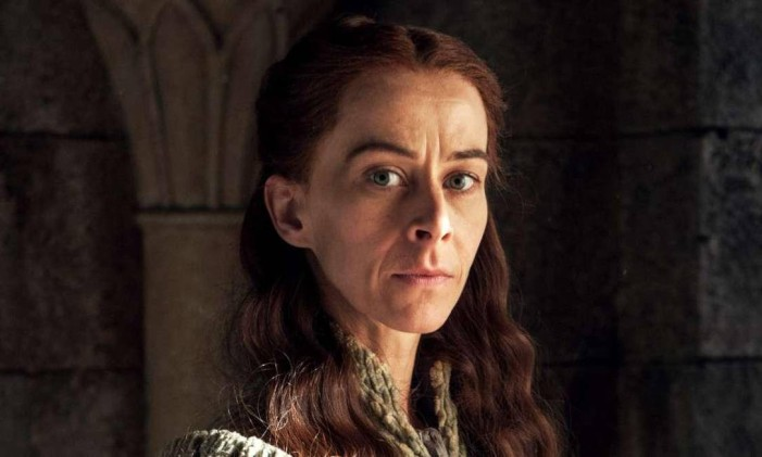 Lysa Foto: Reprodução/HBO