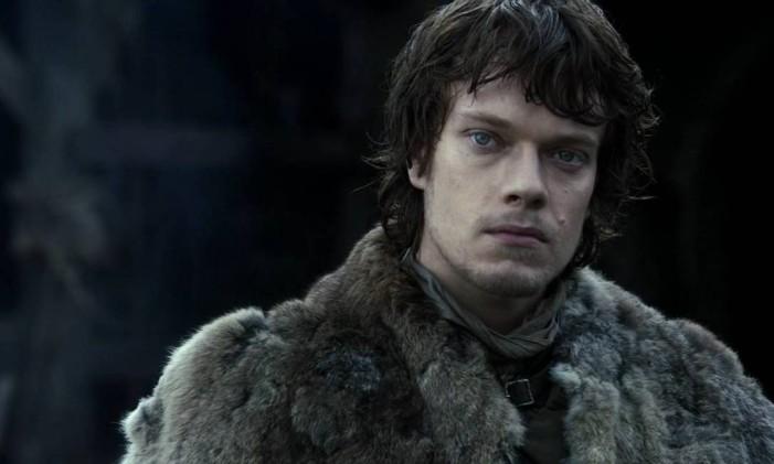 Theon Foto: Reprodução/HBO