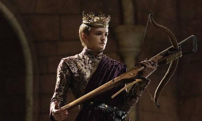 Joffrey Foto: Reprodução/HBO
