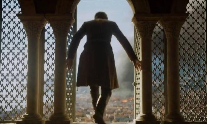 Tommen Foto: Reproduçlão/HBO