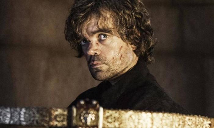 Tyrion Foto: Reprodução
