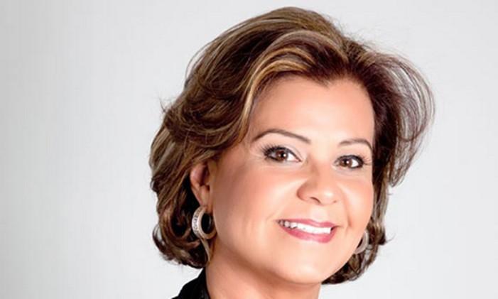 Teté Bezerra é indicação do MDB Foto: Divulgação