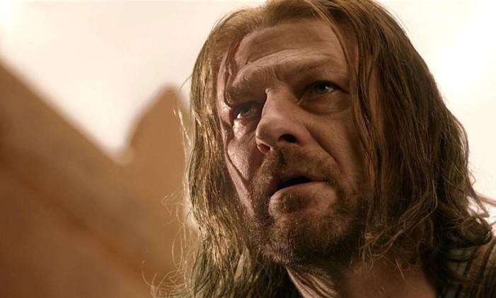 Ned Stark Foto: Reprodução/HBO