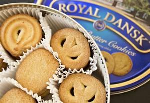 Amanteigados da Royal Dansk: Mondelez tem interesse em adquirir ativos da Campbell's