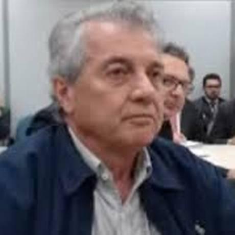 Reinaldo Bertin, outrora megaempresário, agora luta na Justiça para não pagar pensão atrasada Foto: Reprodução / Justiça Federal