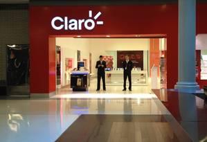 Justiça condena operadora por assédio feito a consumidor: chamadas foram proibidas e multa por ligação é de R$ 100 Foto: Marcos Alves/Arquivo