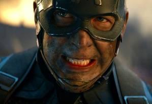 Vingadores: Ultimato Foto: Divulgação/Marvel