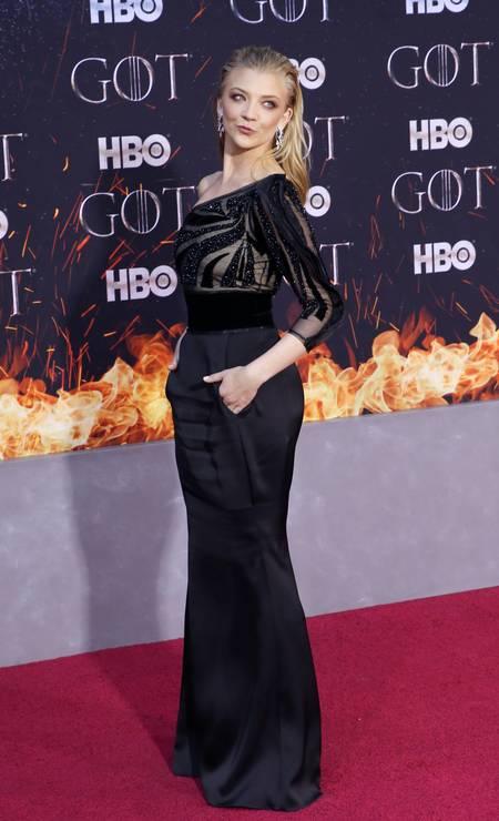 Natalie Dormer (Margaery Tyrell) Foto: CAITLIN OCHS / REUTERS