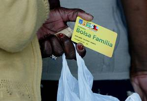 Em Pernambuco, incremento deve atingir mais de três milhões de pessoas Foto: Michel Filho / Agência O Globo